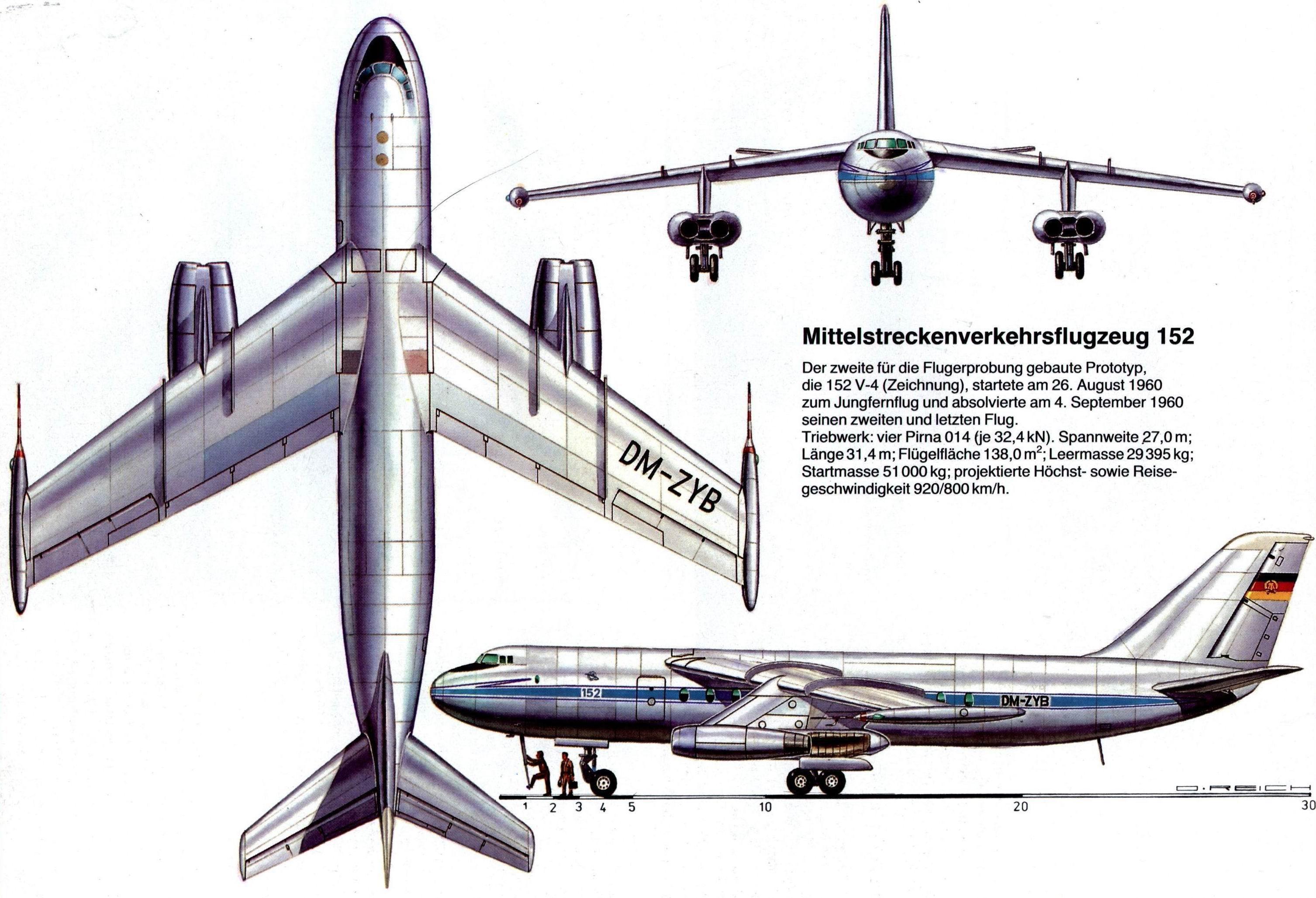 Baade-152